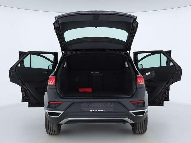 Volkswagen T-Roc Style 1.5TSI|LED|GPS|Sgs Chauf.|Gar. 5ans 11/15