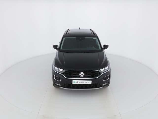 Volkswagen T-Roc Style 1.5TSI|LED|GPS|Sgs Chauf.|Gar. 5ans 12/15
