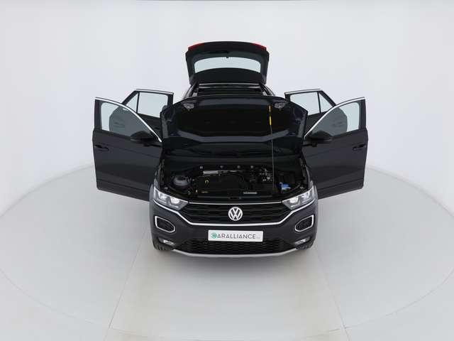 Volkswagen T-Roc Style 1.5TSI|LED|GPS|Sgs Chauf.|Gar. 5ans 14/15