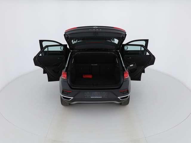 Volkswagen T-Roc Style 1.5TSI|LED|GPS|Sgs Chauf.|Gar. 5ans 15/15