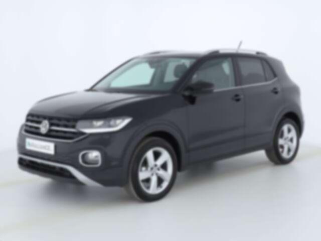 Volkswagen T-Cross Style 1.0TSI DSG*Digital*GPS*LED*Lane&Side*ACC*Cam