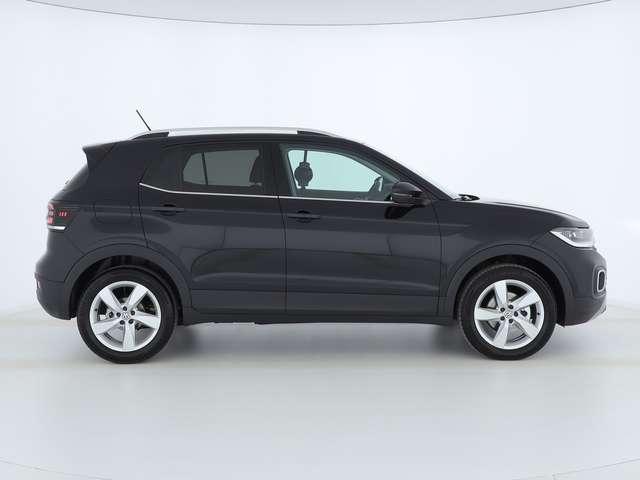 Volkswagen T-Cross Style 1.0TSI DSG*Digital*GPS*LED*Lane&Side*ACC*Cam 4/15