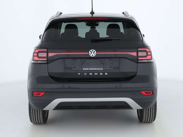 Volkswagen T-Cross Style 1.0TSI DSG*Digital*GPS*LED*Lane&Side*ACC*Cam 6/15