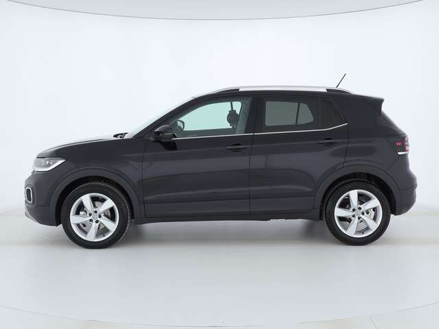 Volkswagen T-Cross Style 1.0TSI DSG*Digital*GPS*LED*Lane&Side*ACC*Cam 8/15