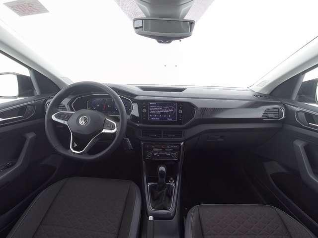 Volkswagen T-Cross Style 1.0TSI DSG*Digital*GPS*LED*Lane&Side*ACC*Cam 9/15