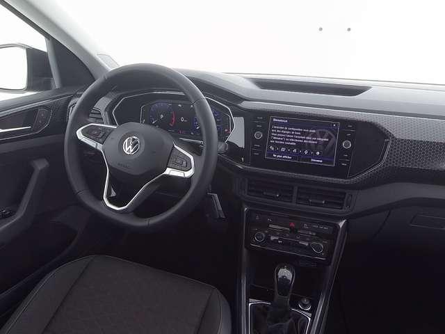 Volkswagen T-Cross Style 1.0TSI DSG*Digital*GPS*LED*Lane&Side*ACC*Cam 10/15