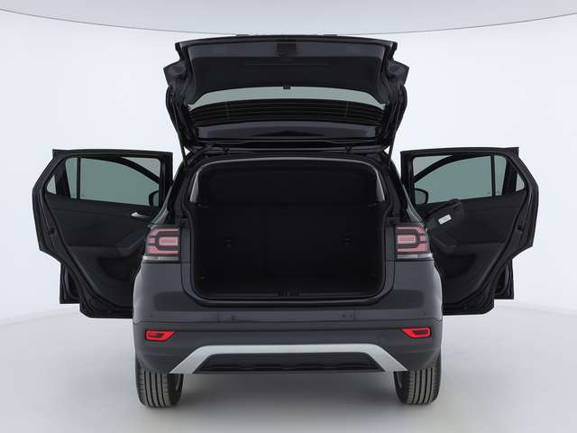 Volkswagen T-Cross Style 1.0TSI DSG*Digital*GPS*LED*Lane&Side*ACC*Cam 11/15