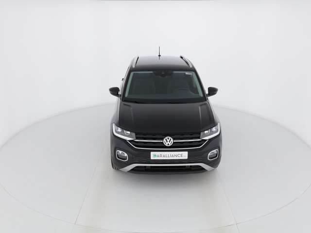Volkswagen T-Cross Style 1.0TSI DSG*Digital*GPS*LED*Lane&Side*ACC*Cam 12/15