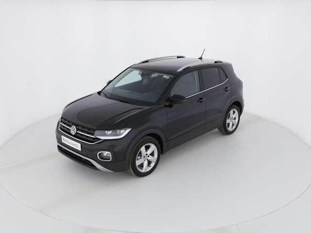 Volkswagen T-Cross Style 1.0TSI DSG*Digital*GPS*LED*Lane&Side*ACC*Cam 13/15