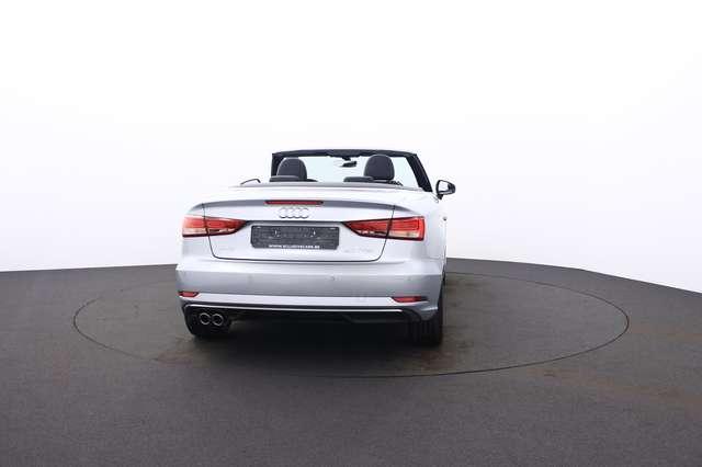 Audi A3 Cabriolet Sport 2.0 TFSI Str*Pré-GPS*Sgs.+vol.+nuq 6/15