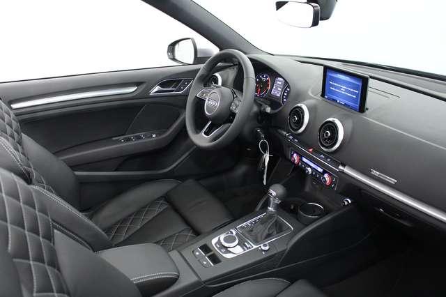 Audi A3 Cabriolet Sport 2.0 TFSI Str*Pré-GPS*Sgs.+vol.+nuq 12/15