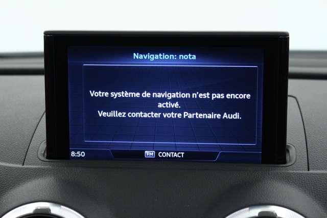 Audi A3 Cabriolet Sport 2.0 TFSI Str*Pré-GPS*Sgs.+vol.+nuq 14/15