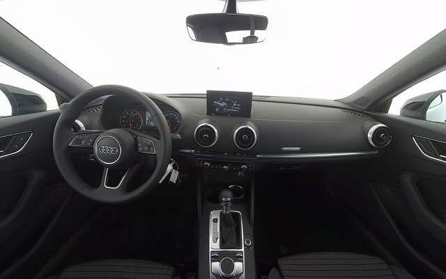 Audi A3 Cabriolet Sport 2.0 TFSI Str*GPS*nuque chauff*APS*
