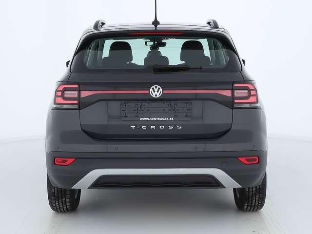 Volkswagen T-Cross Life 1.0 TSI*Radio*Climatic*PDC AV/AR*Lane*Side*JA 6/15