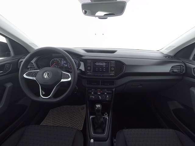 Volkswagen T-Cross Life 1.0 TSI*Radio*Climatic*PDC AV/AR*Lane*Side*JA 9/15