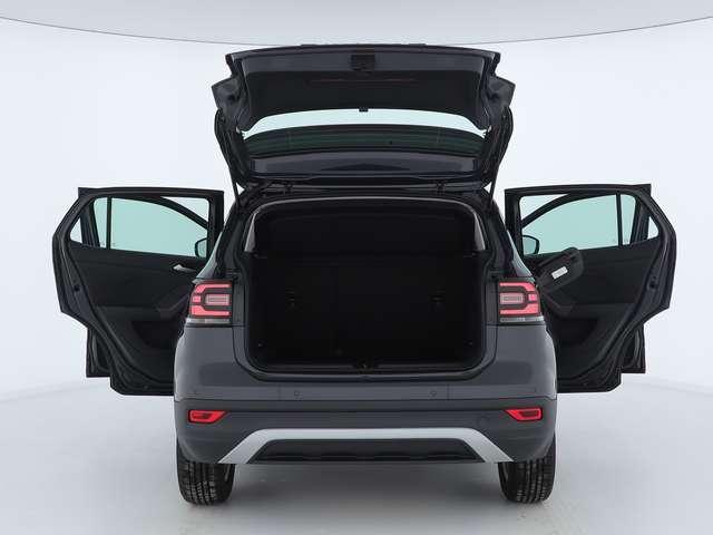 Volkswagen T-Cross Life 1.0 TSI*Radio*Climatic*PDC AV/AR*Lane*Side*JA 11/15