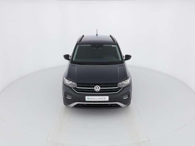 Volkswagen T-Cross Life 1.0 TSI*Radio*Climatic*PDC AV/AR*Lane*Side*JA 12/15