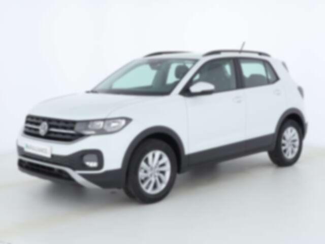 Volkswagen T-Cross Life 1.0 TSI*Radio*Climatic*PDC AV/AR*Lane*Side*JA