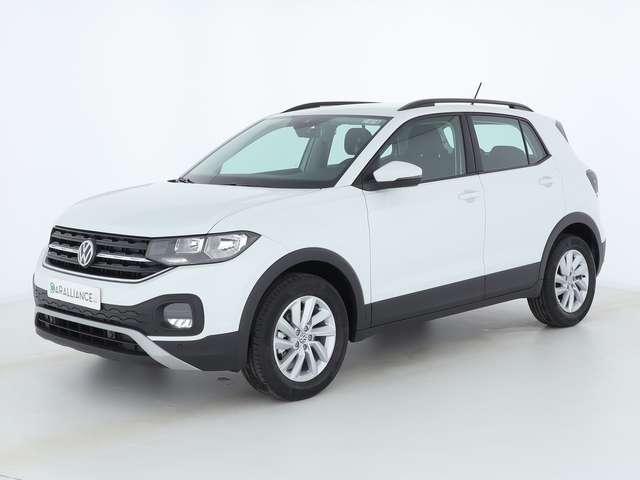 Volkswagen T-Cross Life 1.0 TSI*Radio*Climatic*PDC AV/AR*Lane*Side*JA 1/15