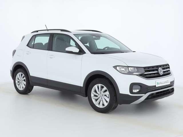 Volkswagen T-Cross Life 1.0 TSI*Radio*Climatic*PDC AV/AR*Lane*Side*JA 3/15