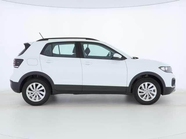 Volkswagen T-Cross Life 1.0 TSI*Radio*Climatic*PDC AV/AR*Lane*Side*JA 4/15