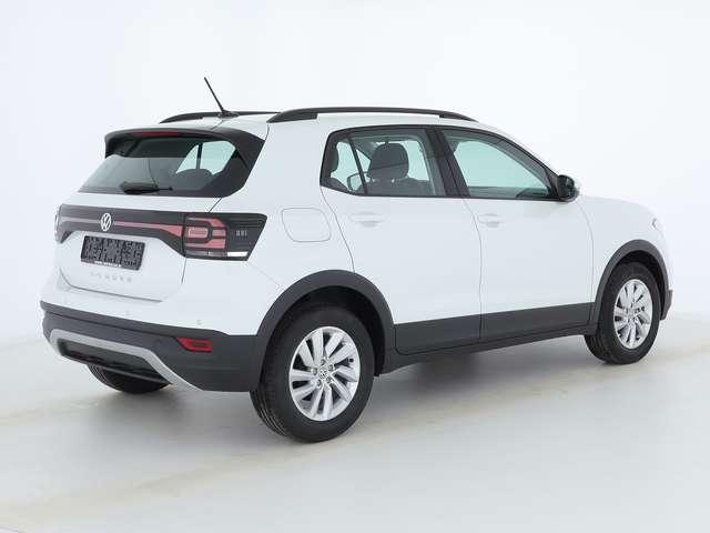 Volkswagen T-Cross Life 1.0 TSI*Radio*Climatic*PDC AV/AR*Lane*Side*JA 5/15