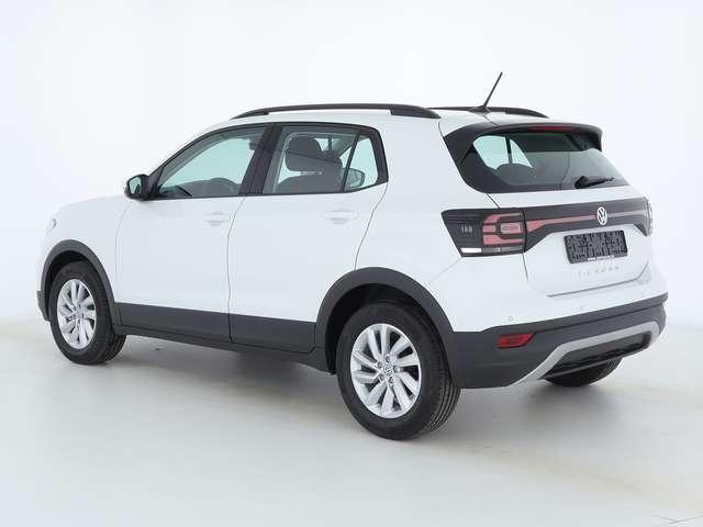 Volkswagen T-Cross Life 1.0 TSI*Radio*Climatic*PDC AV/AR*Lane*Side*JA 7/15