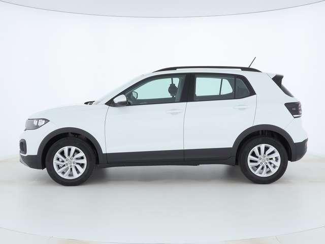 Volkswagen T-Cross Life 1.0 TSI*Radio*Climatic*PDC AV/AR*Lane*Side*JA 8/15