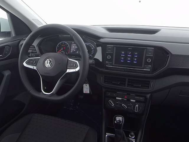 Volkswagen T-Cross Life 1.0 TSI*Radio*Climatic*PDC AV/AR*Lane*Side*JA 10/15