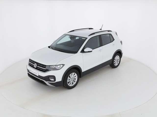 Volkswagen T-Cross Life 1.0 TSI*Radio*Climatic*PDC AV/AR*Lane*Side*JA 13/15