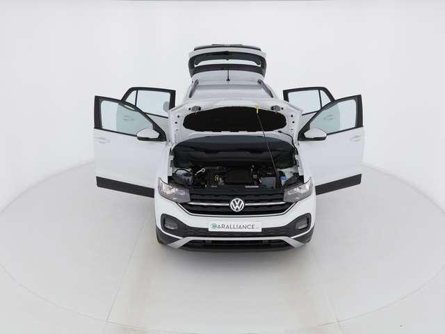 Volkswagen T-Cross Life 1.0 TSI*Radio*Climatic*PDC AV/AR*Lane*Side*JA 14/15