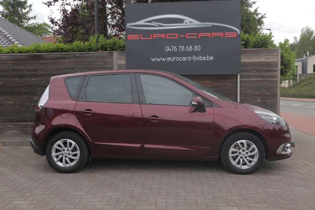 Renault Scenic 1.5 dCi Privilège /camera /gps /pdc /ac /1 eig 2/12