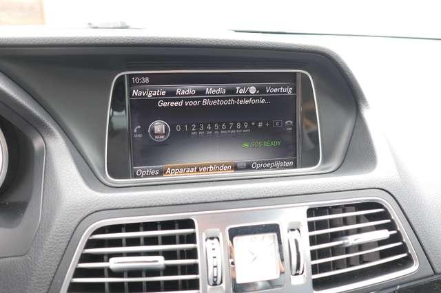 Mercedes E 220 CDI .Aut.AMG PAKKET/xenon/leder/verw zetels/pdc/ 14/15