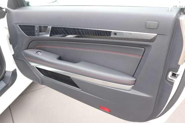 Mercedes E 220 CDI .Aut.AMG PAKKET/xenon/leder/verw zetels/pdc/ 15/15
