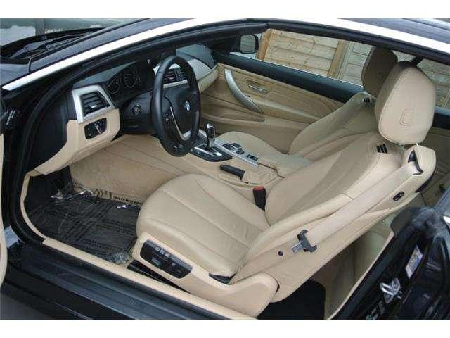 BMW 420 D CABRIO DIESEL / leder/airco/pdc /xenon /pdc 9/15