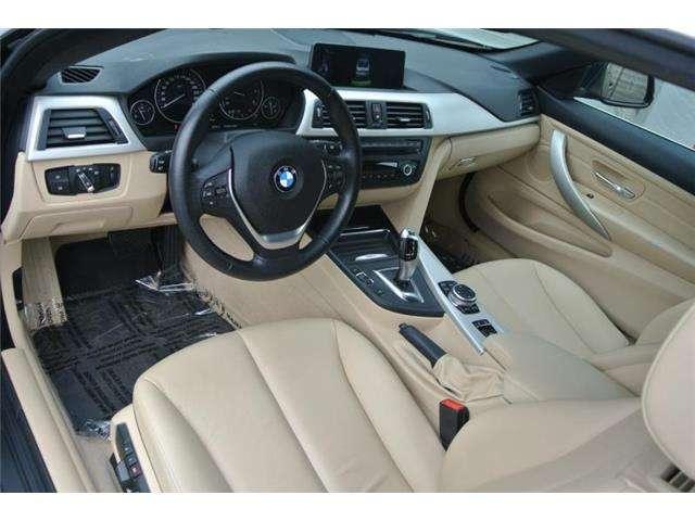 BMW 420 D CABRIO DIESEL / leder/airco/pdc /xenon /pdc 10/15