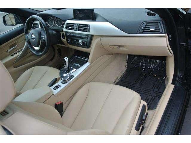 BMW 420 D CABRIO DIESEL / leder/airco/pdc /xenon /pdc 11/15
