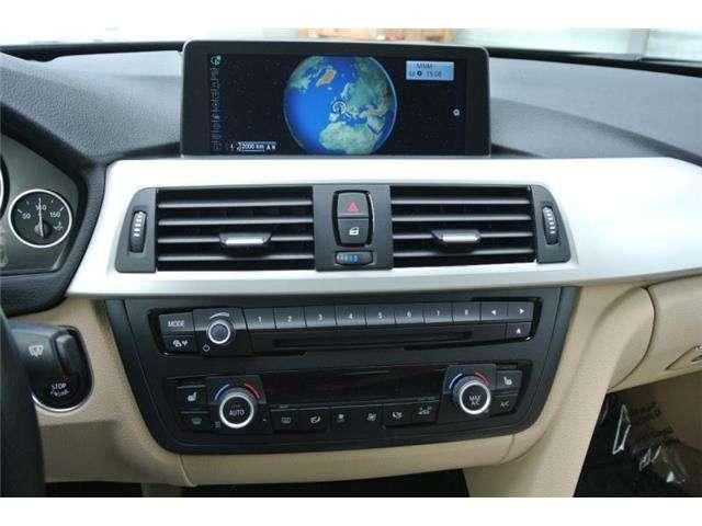 BMW 420 D CABRIO DIESEL / leder/airco/pdc /xenon /pdc 14/15