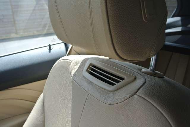 BMW 420 D CABRIO DIESEL / leder/airco/pdc /xenon /pdc 15/15