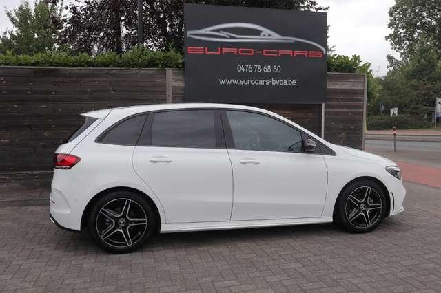 Mercedes B 180 1 ste eig /AMG styling/camera/GPS /leder/nightpack 5/15