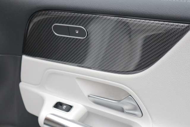 Mercedes B 180 1 ste eig /AMG styling/camera/GPS /leder/nightpack 12/15