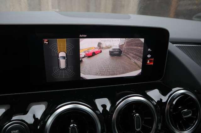 Mercedes B 180 1 ste eig /AMG styling/camera/GPS /leder/nightpack 13/15