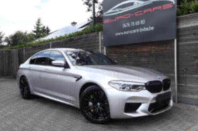 BMW M5 4.4 V8 /individual/ceramic brakes/carbonroof/full