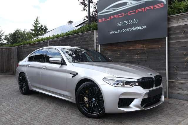 BMW M5 4.4 V8 /individual/ceramic brakes/carbonroof/full 1/15
