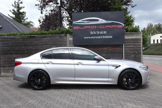 BMW M5 4.4 V8 /individual/ceramic brakes/carbonroof/full 2/15