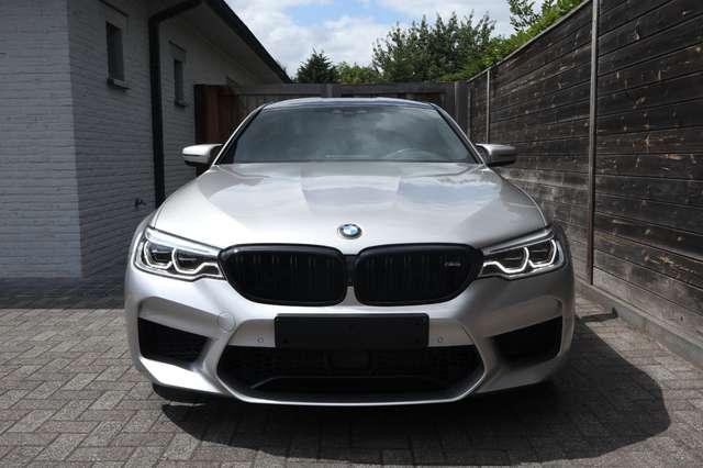 BMW M5 4.4 V8 /individual/ceramic brakes/carbonroof/full 4/15