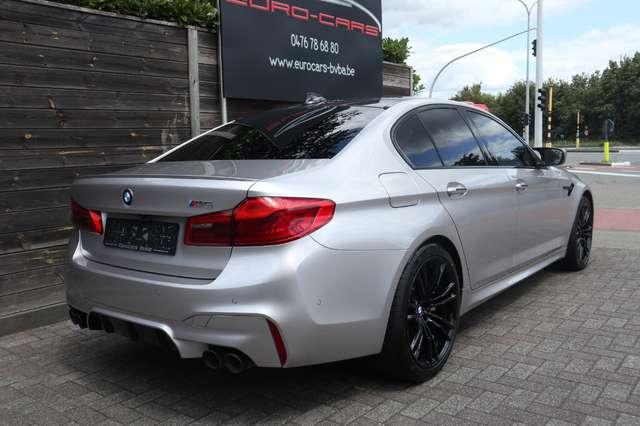 BMW M5 4.4 V8 /individual/ceramic brakes/carbonroof/full 6/15