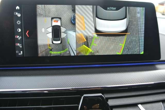 BMW M5 4.4 V8 /individual/ceramic brakes/carbonroof/full 14/15