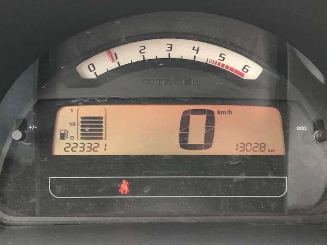 Citroen C2 1.4 HDi - Raté moteur 9/9