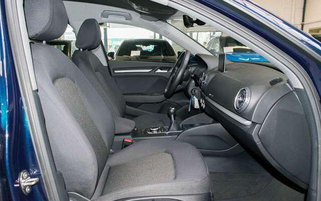 Audi A3 1.6 TDi Ambition - NAVI / XENON / BLUETOOTH / PDC